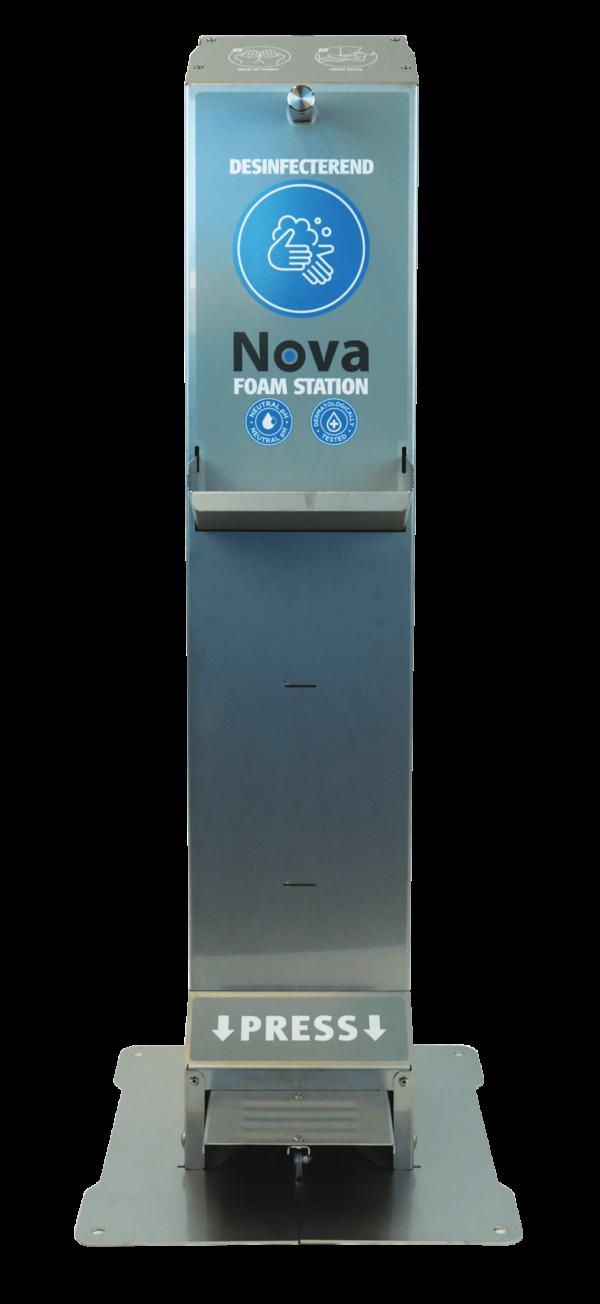 Nova Foam Station